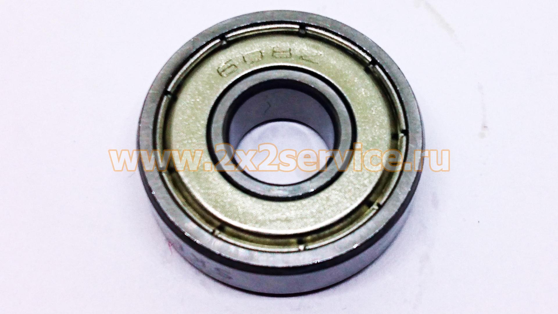 Подшипник 8x22x7 (SKL 608 ZZ)